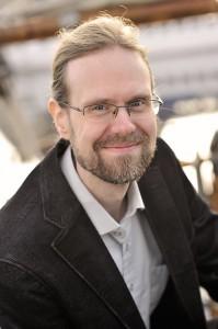 Henrik Klintenberg