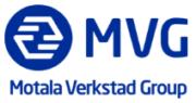 Motala Verkstad Group AB