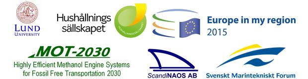 Inbjudan till workshop 11 september; (Bio-)metanol som drivmedel