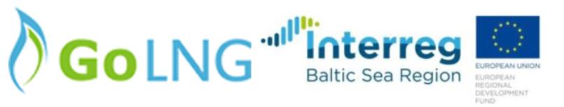 Inbjudan till workshop och B2Bevent från vårt Go LNG-projekt