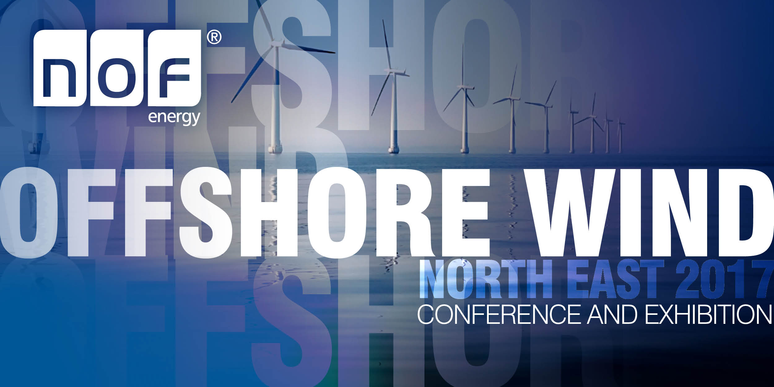 Offshore wind week i Newcastle 8-10 nov. med fokus på suppliers och kontakter för nya affärer