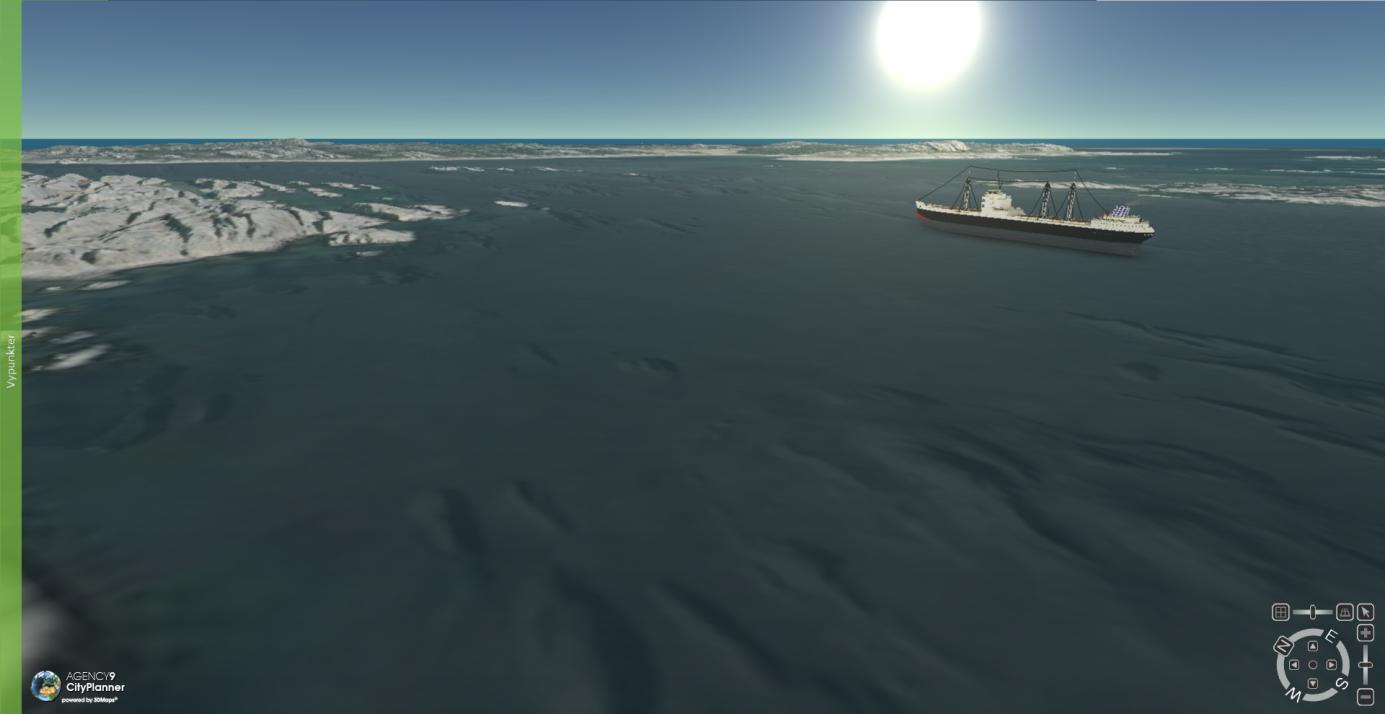 3D-sjökort – En verklighet!