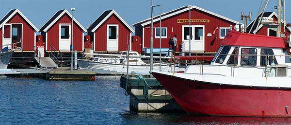 """Seminarium i Almedalen; """"Utveckling och tillväxt i  kustsamhällen"""""""