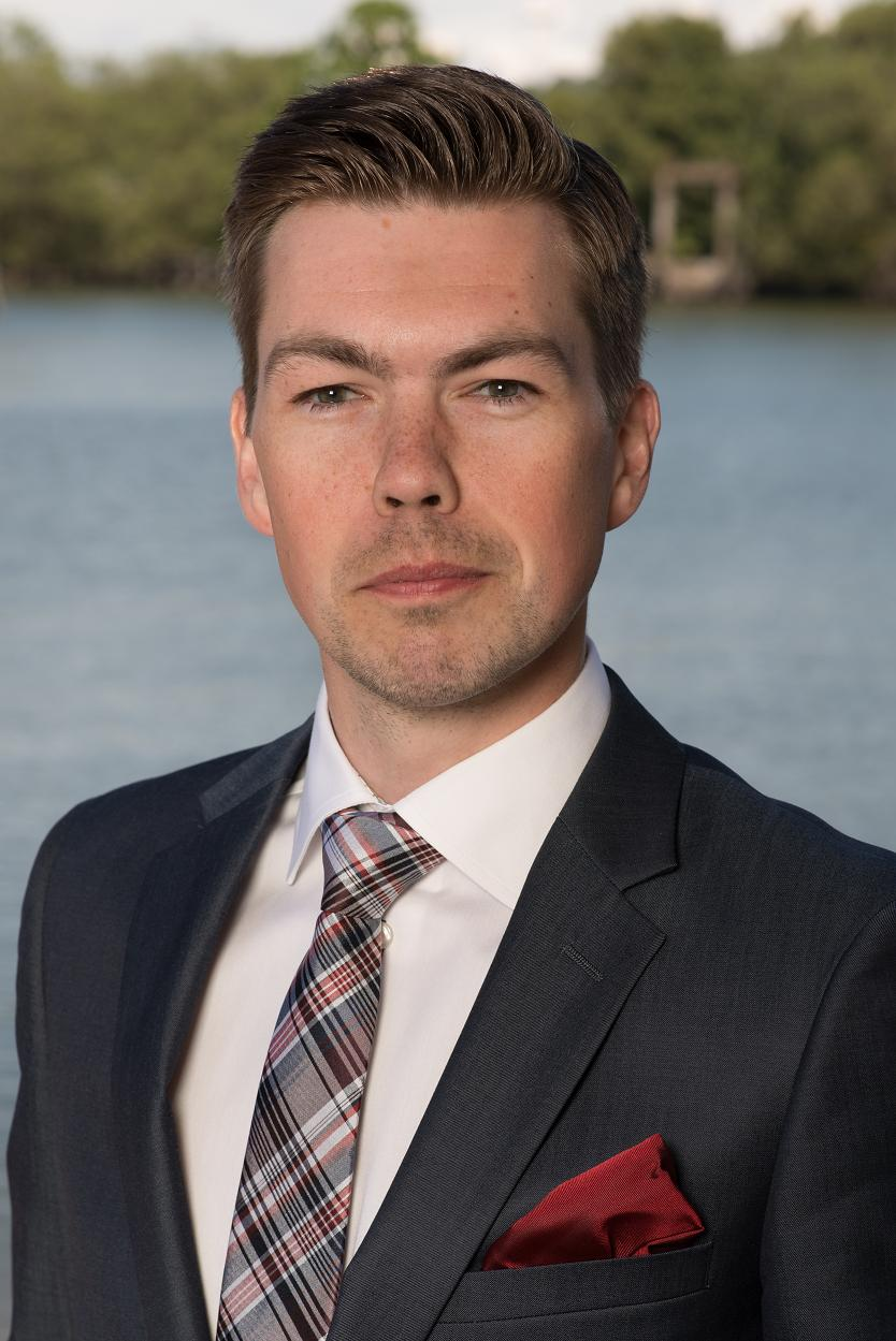 Ny Head of PrimeServ på MAN Diesel & Turbo Sverige AB!