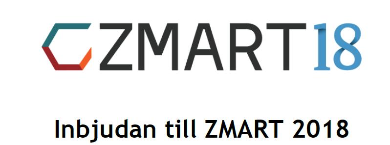 ZMART 2018