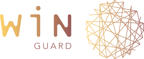 Win Guard logo