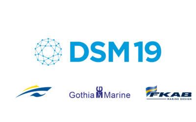 Montern klar för DSM19