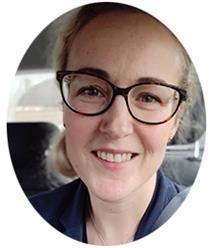 Eva Errestad, Swedish Maritime Technology Forum/RISE
