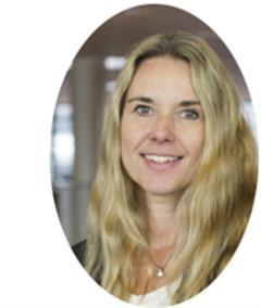Linda Mickelson, Stena AB