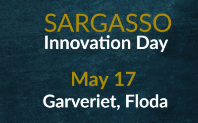 SARGASSO Innovation Day