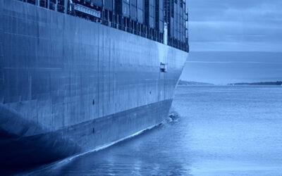 Hur är det att jobba inom sjöfart?