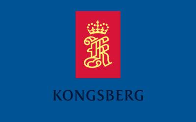 Kongsberg söker förstärkningar