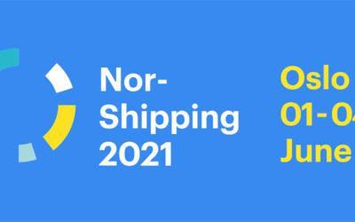 Intresseanmälan Nor-shipping 2021